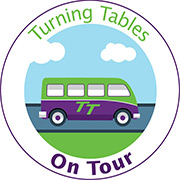 Turning Tables On Tour
